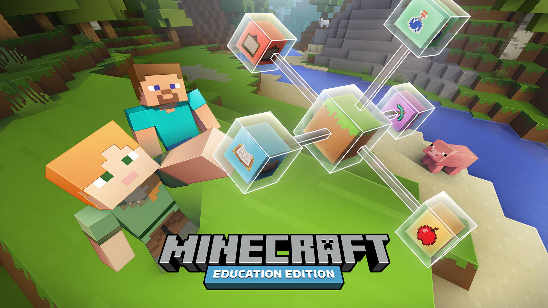 Microsoft porta di nuovo Minecraft nelle classi italiane
