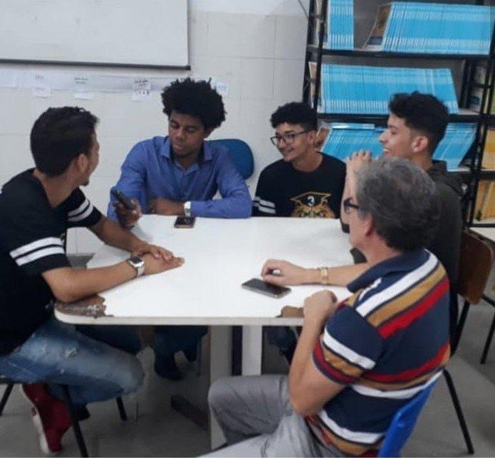 Caricare il cellulare camminando, l'invenzione di un gruppo di studenti brasiliani