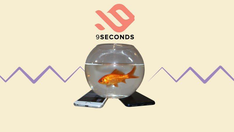 9 Seconds, l'app per combattere la dipendenza da smartphone