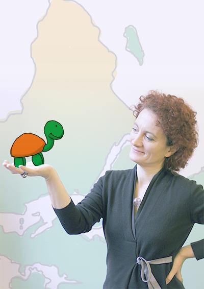 Didattica digitale, Chiara Burberi (Redooc): «Serve una nuova strategia dell'educazione»