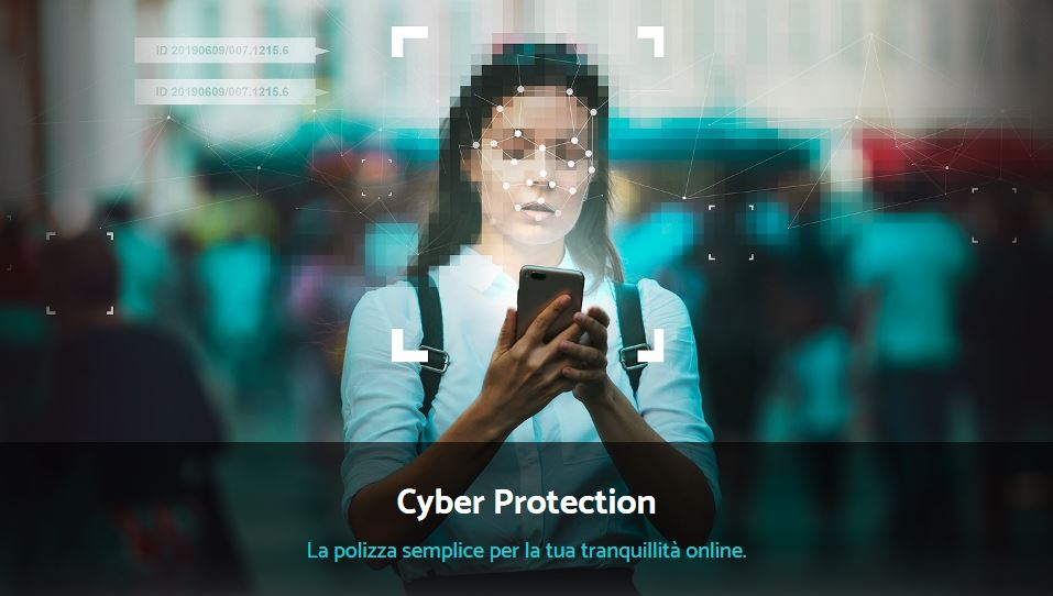 cyberbullismo polizza Neosurance SmemoApp AXA