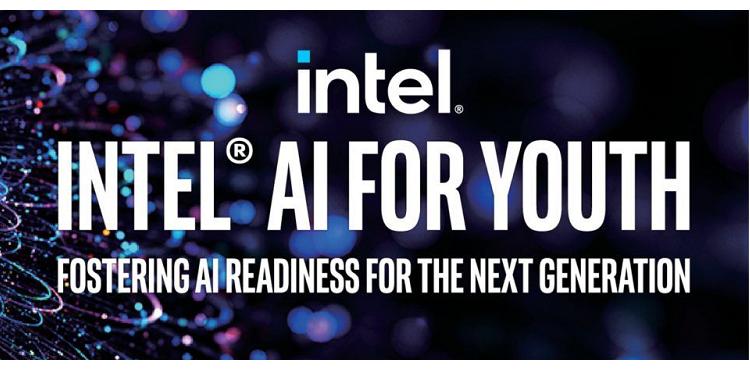 Intel AI scuola